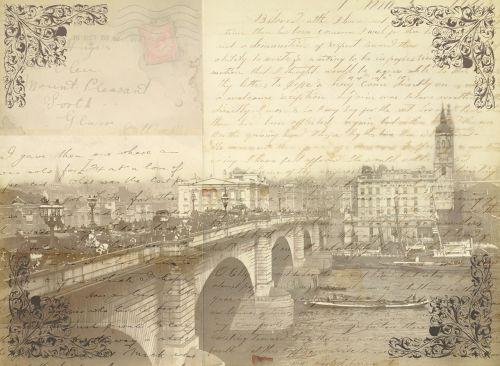 london bridge historically