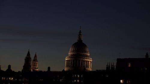 london cupola dome
