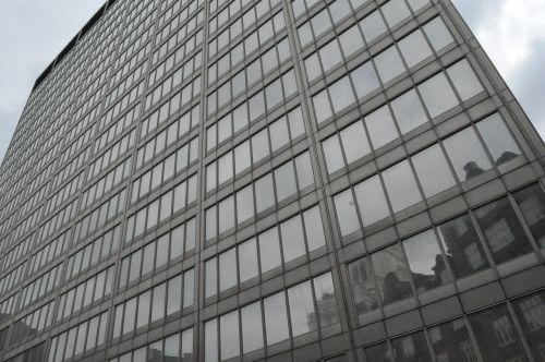 london architect glass