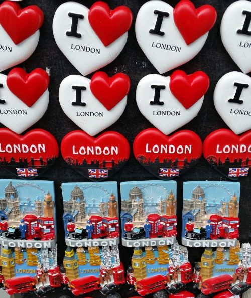 london magnets love