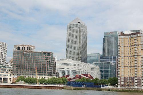 london city canary wharf