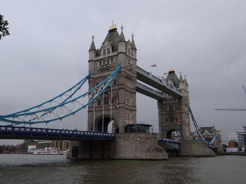 london tower bridge bridges