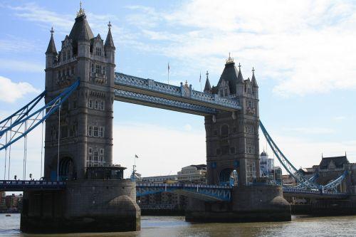 london bridge thames