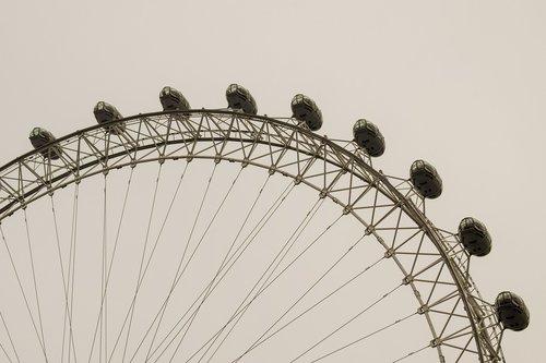 london eye  london eye capsule  london