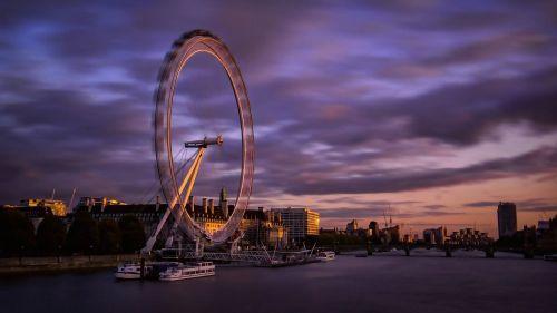 london eye ferris wheel london