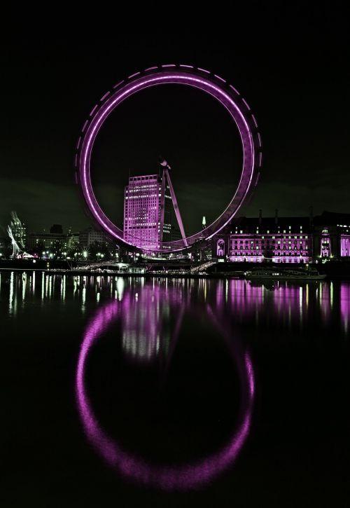 london streets london at night night lights