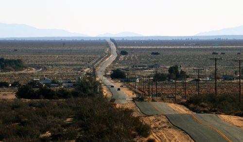 Long & Windy Road