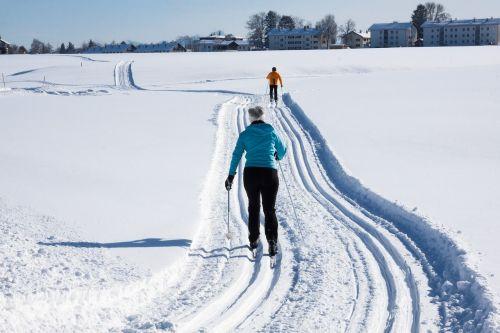 long läuferin trail trace