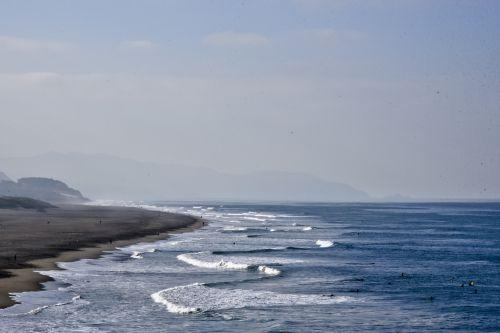 Long Shore