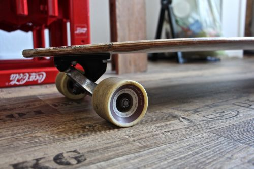 longboard wheels axis