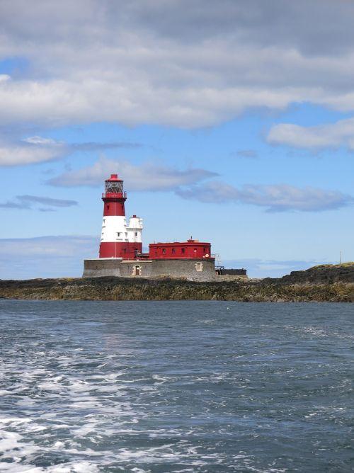 longstone lighthouse farne