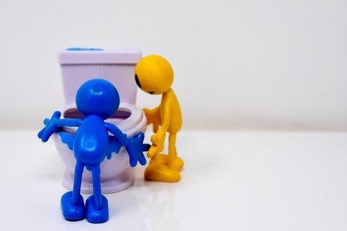 loo  toilet  smiley
