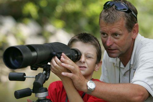 look closer scope
