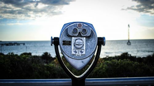 lookout ocean view