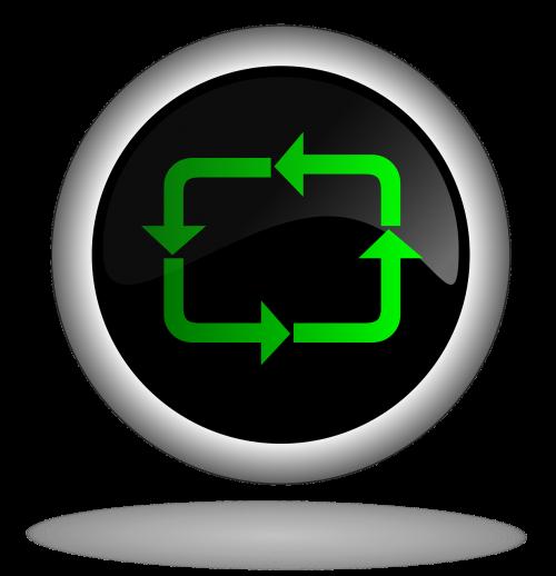 loop non-stop button