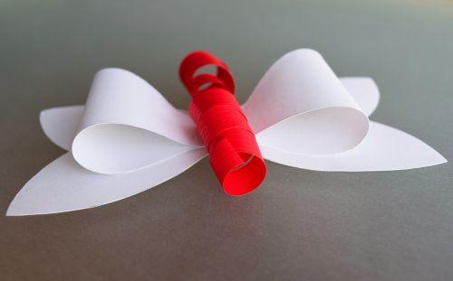 loop paper loop gift loop
