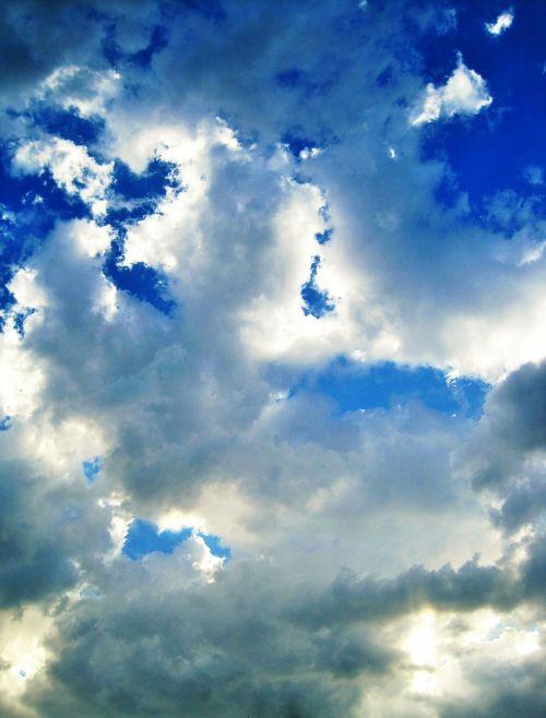 loose cloud cloud loose