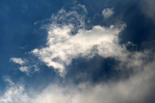 Loose Drifting Cloud