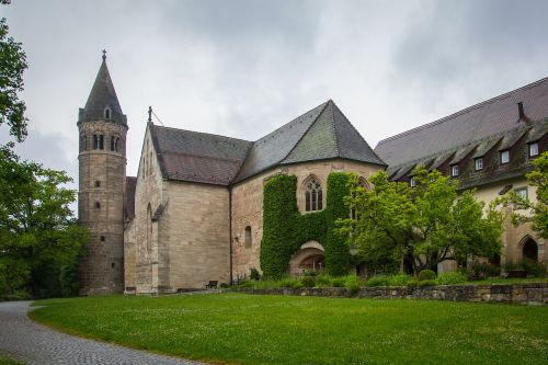 lorch monastery abbey