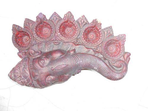 lord ganesha hindu god