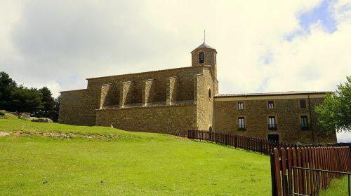 lord monastery sanctuary cult