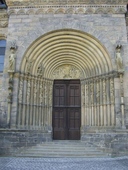 lord portal dom bamberg