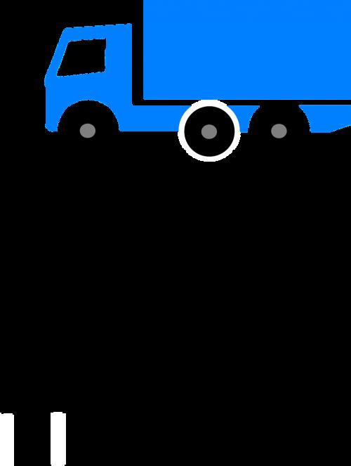 lorry transportation truck