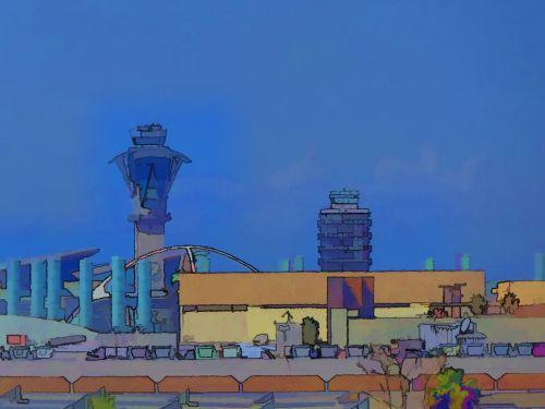 Los Angeles Airport