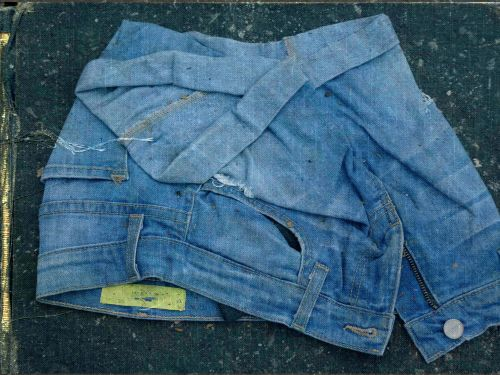 Lost Jeans