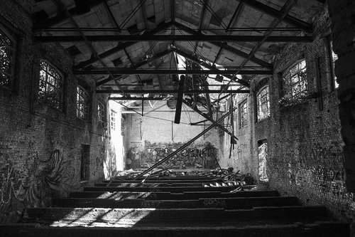 lost place  pforphoto  abandoned