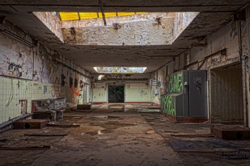 lost places hall pforphoto