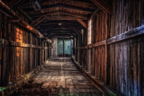 lost places  pforphoto  dilapidated