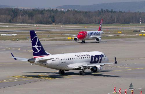 lot aircraft embraer 170