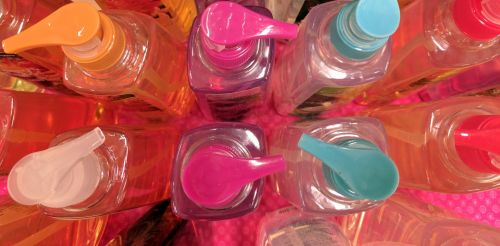 Lotion Bottle Caps