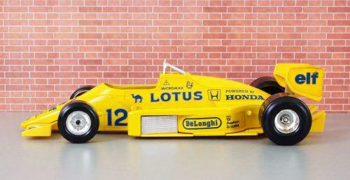 lotus formula 1 auto