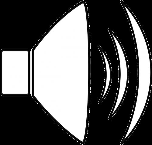 loud sound speaker