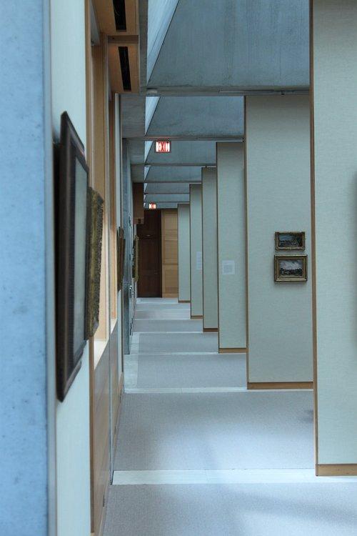 louis kahn  architecture  museum
