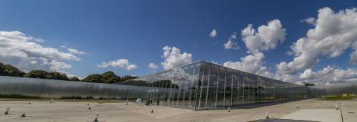 Louvre-Lens, Museum In Lens