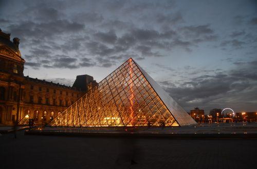 louvre museum paris louvre