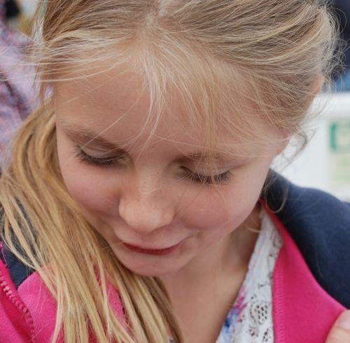 love closeup profile picture