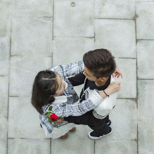 love rose couples