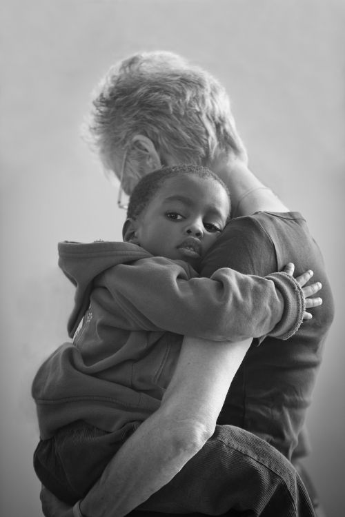 love africa orphan