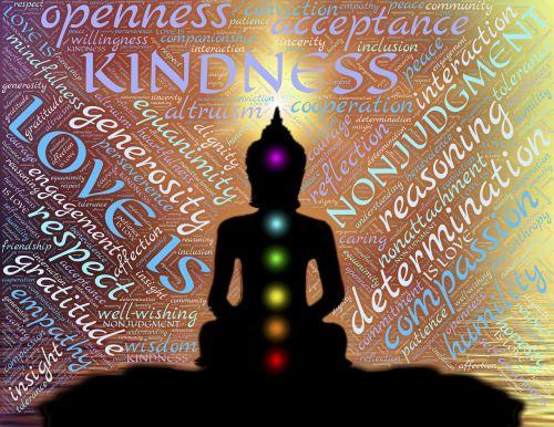 love kindness meditation