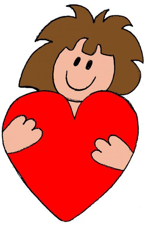 meilė,Draugystė,ūkis,širdis,vaikai,piešimas