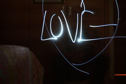 love exposure light