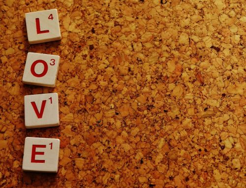 love valentine's day affection