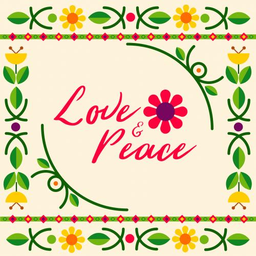 meilė,taika,romantiškas,romantika,laimingas,Draugystė,jausmai,grožis,romantika,gėlės,gamta,žalias,geltona,gėlių,modelis,plokščias dizainas,lapai,natūralus,nemokamas vaizdas,nemokama vektorinė grafika