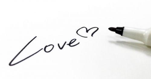 love letter hart