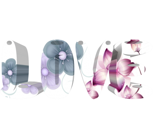 love flowers article