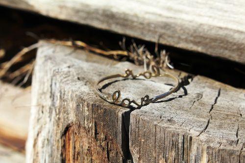 love bracelet bangle